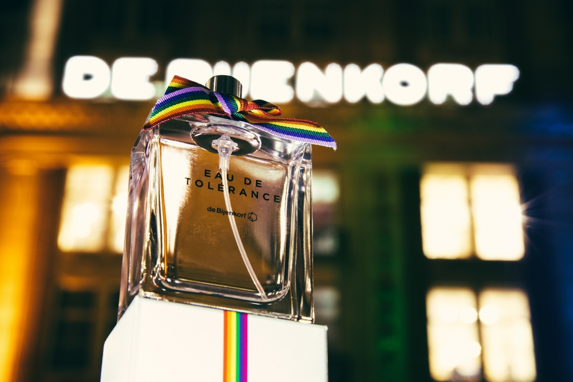 Bijenkorf Parfum eau de Tolerance