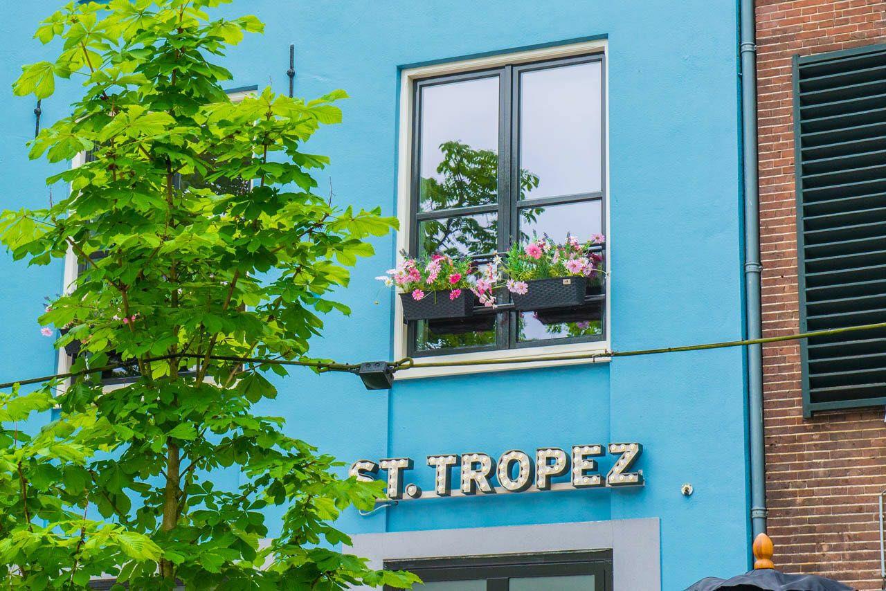 St Tropez Deventer geur