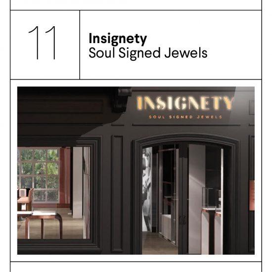 Insignety Amsterdam