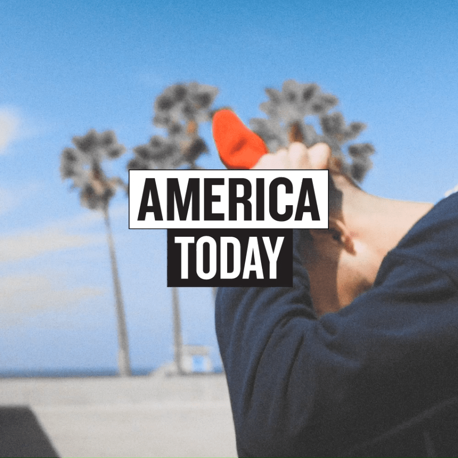 america today parfum