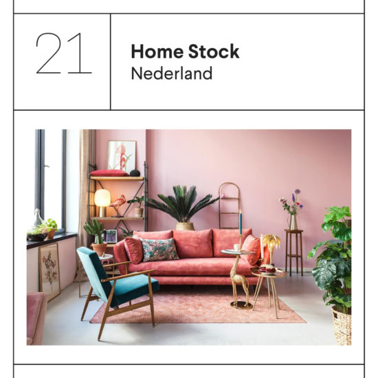 home stock geuren